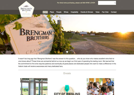 brengmanbrothers.com